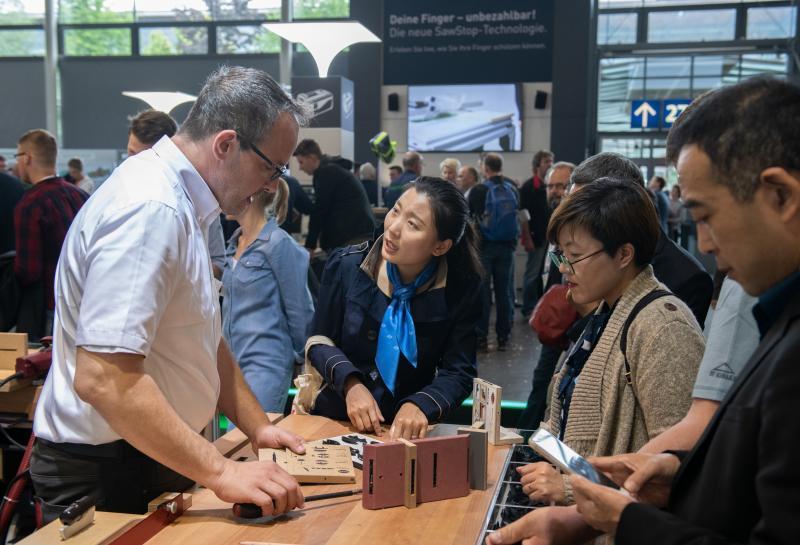 LIGNA - Deutsche Messe AG