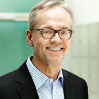 Werner Guthier, CFO der Pepperl+Fuchs Gruppe
