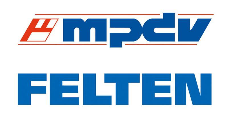 MPDV takes over the Felten Group