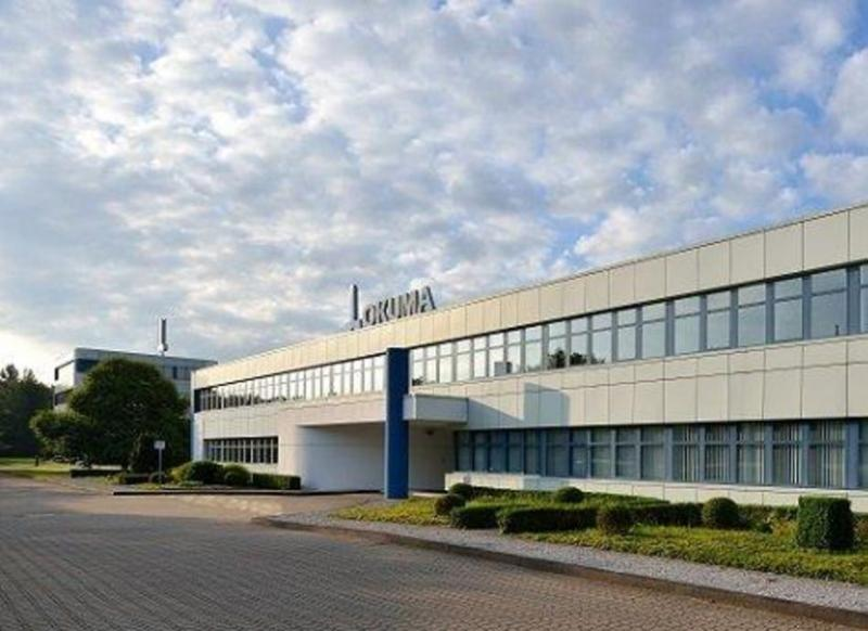 Acquisition of Hommel CNC Technik GmbH  Okuma Europe GmbH and Hommel CNC Technik GmbH have signed a purchase agreement to acquire 100 percent of the shares in Hommel CNC Technik GmbH. The purchase of the long-time German distributor enables Okuma to strategically expand its comprehensive support and service portfolio and strengthen its position in the largest European market for machine tools. Okuma customers in Germany benefit from direct access to Okuma, its products and services.