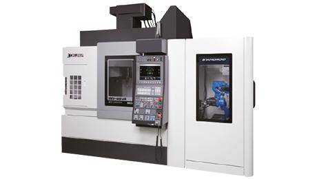EMO Hannover 2019  Okuma macht die metallbearbeitende Industrie fit für digitale Produktionsprozesse und Automatisierung. Anlässlich der EMO Hannover (16-21. September 2019, Halle 27/D26) zeigt der einzige Komplettanbieter der Branche Lösungen für ganzheitliche Prozessplanung, Vernetzung und Produktionsdatenanalyse. Die Industrie 4.0-Technologien sind ein wichtiger Baustein auf dem Weg zu umfassender Automatisierung.