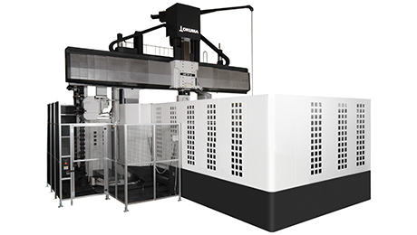 EMO Hannover 2019  Okuma will make use of the grand stage at EMO Hannover (16-21 September 2019, hall 27/D26) to present highly efficient solutions for the mould and die industry. One highlight will be the newly developed double column machining centre MCR-S (Super) for high-precision 5-sided machining of large workpieces. The industry's only single-source provider will present a large number of CNC machine tools, software solutions and intelligent controls.