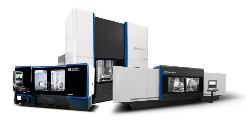 Danobat presents its solutions in precision & digitisation at the EMO in Hanover