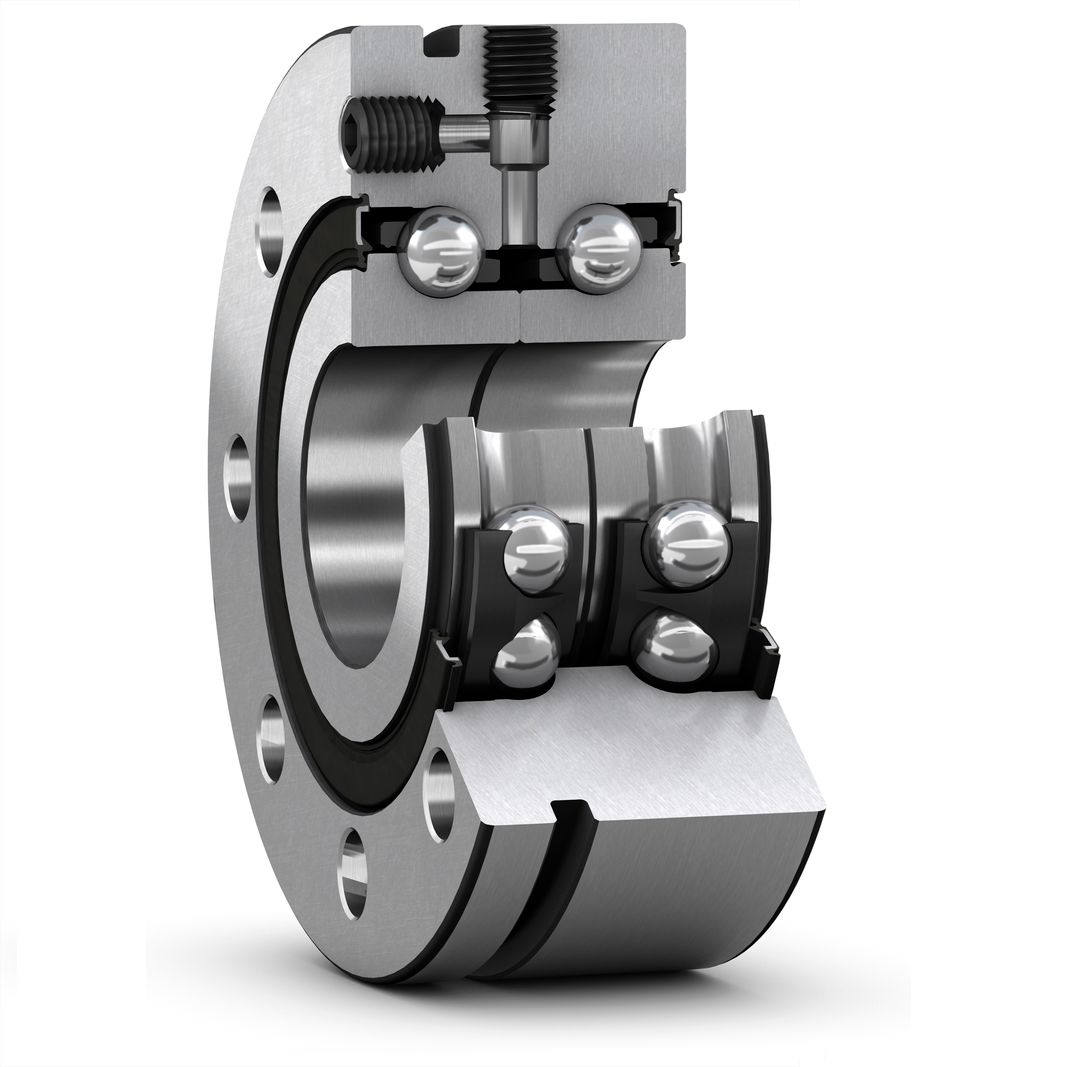 Get the most out of machine tools with SKF at EMO Hannover
