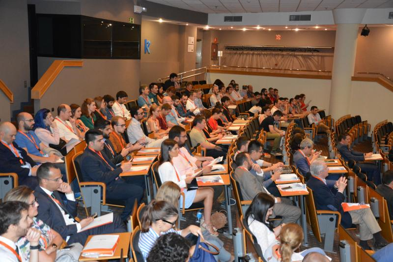 El Grupo Innovalia celebró su Convención en el Parque Tecnológico de Bizkaia en Zamudio