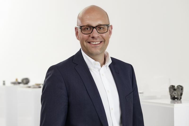 Jörn Grindel neuer Vertriebsverantwortlicher für die Region EMEA bei LMT Tools