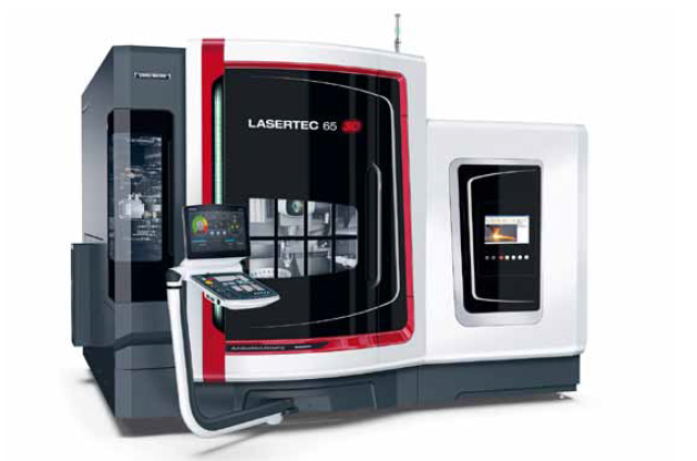 DMG MORI presents a true firework of innovations at IMTS in Chicago
