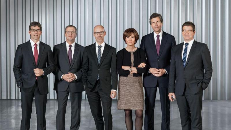 Sales even higher at TRUMPF, but order intake declining