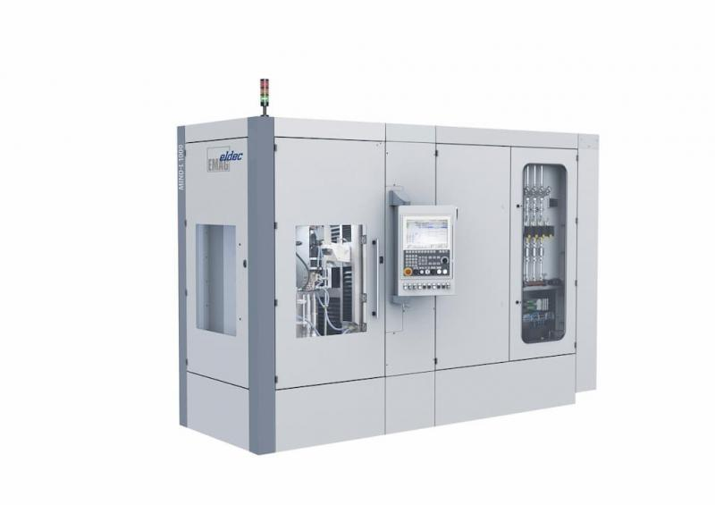 MIND-L 1000 hardening machine: The price of the machine is lower than its predecessor.