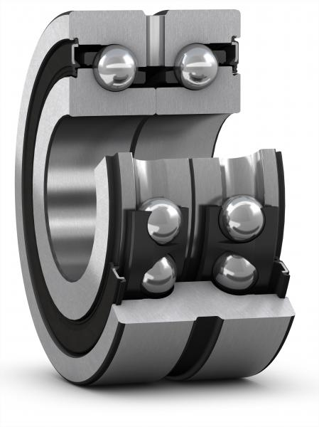 Matched sets of BEAM and BEAS angular contact thrust ball bearings for machine tools