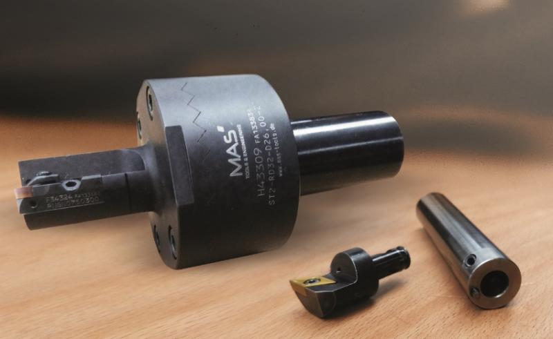 The high-quality semi-standard tools of MAS.