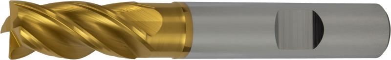 For universal use in stainless steels