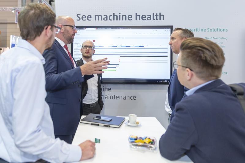 CHIRON Group mit zahlreichen Weltneuheiten und innovativen Fertigungslösungen auf der EMO 2019