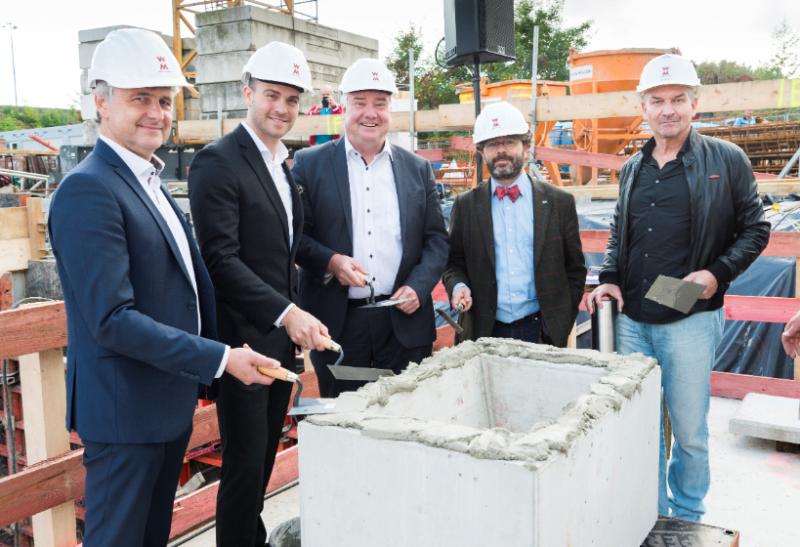 Investition von 33 Millionen Euro am Standort Karlsruhe soll das Thema IT-Sicherheit weiter voranbringen