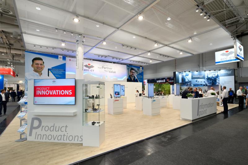 Seit der Eröffnung des modernen Test- & Demonstrationszentrums im Mai kommen auch die angekündigten Weiterentwicklungen zügig voran. Persönlicher Kundenservice und der gezielte Ausbau technischer Lösungen ergänzen sich erfolgreich.