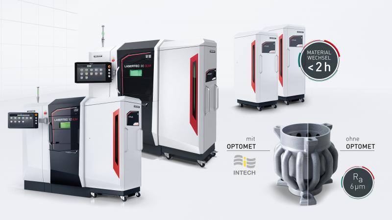 formnext 2019: Additive Fertigungskompetenz und digitale Innovationen