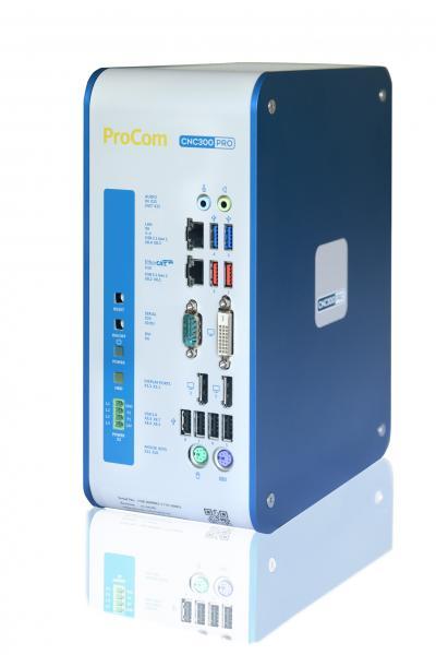 CNC300ProComWater