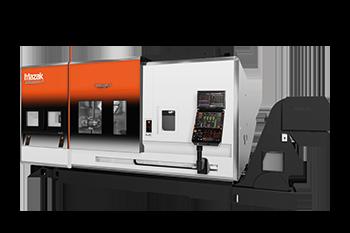 Die EMO 2019 bot die Bühne für die Markteinführung von Yamazaki Mazaks neuer Multi-Funktions-Maschinenserie INTEGREX i-H, deren Maschinen mit ihren verbesserten Funktionen dem Trend hin zu immer stärkerer Automatisierung Rechnung tragen.