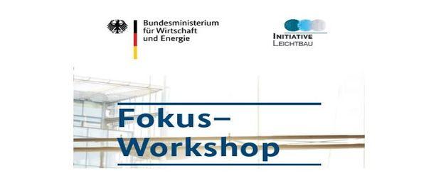 BMWi-Workshop Handlungsfelder Leichtbau, Berlin 05.12.2019