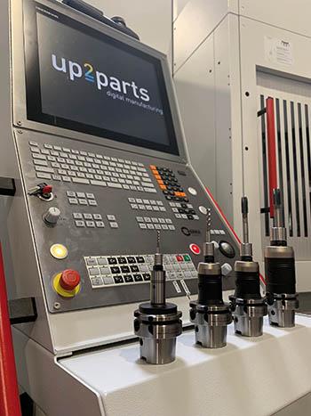 Werkzeugsysteme für den Betrieb der Zukunft