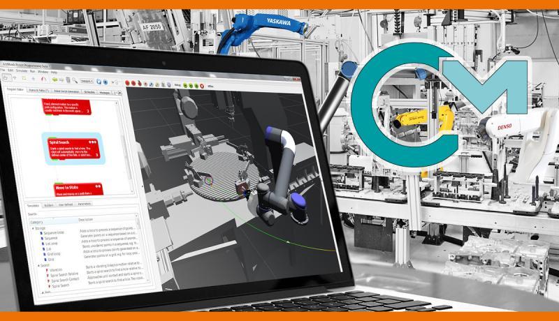 ArtiMinds Robotics hat die Flaggschiff-Technologie von Wibu-Systems ausgewählt, um ihre ArtiMinds Robot Programming Suite zu schützen und zu monetarisieren.