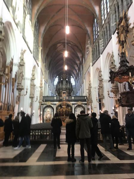 WALDRICH COBURG-Azubis sammeln internationale Erfahrung