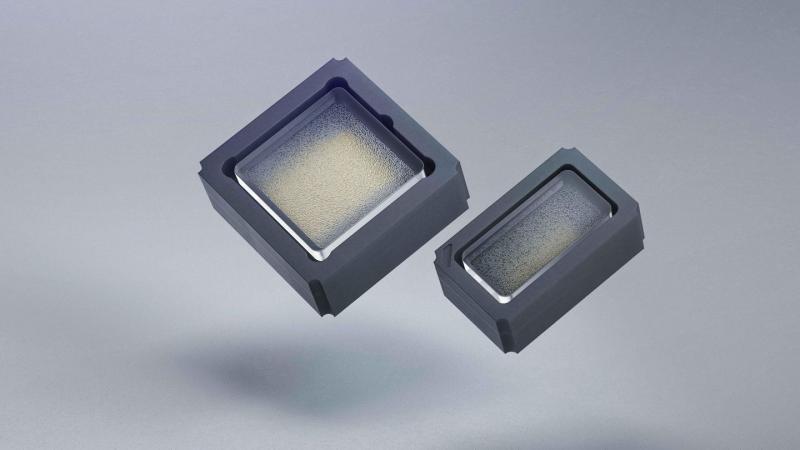 TRUMPF liefert eine Milliarde Mini-Laser an STMicroelectronics aus