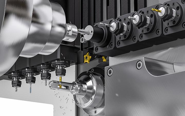 Nach einem außerordentlich erfolgreichen Geschäftsjahr 2019 wird die Solidcam-Niederlassung Nord auch ihre Präsenz auf der Nortec 2020 deutlich verstärken. Auf dem Solidcam-Stand können sich die Fachbesucher über den aktuellen Stand der CAM-Technologien für die CNC-Fertigung informieren.