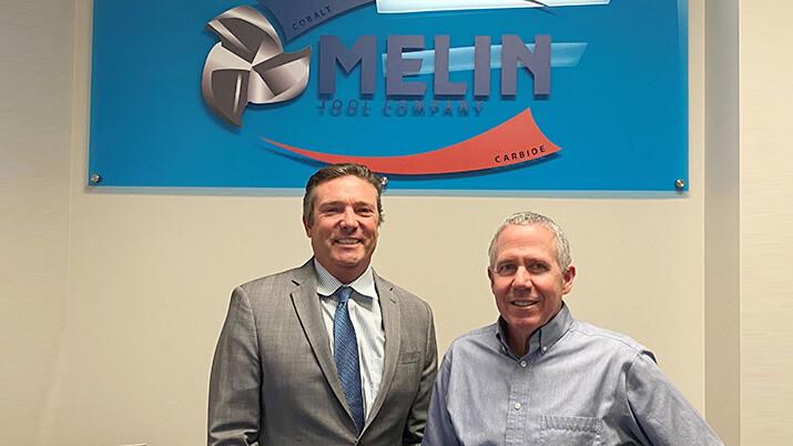 Walter übernimmt amerikanische Melin Tool Company