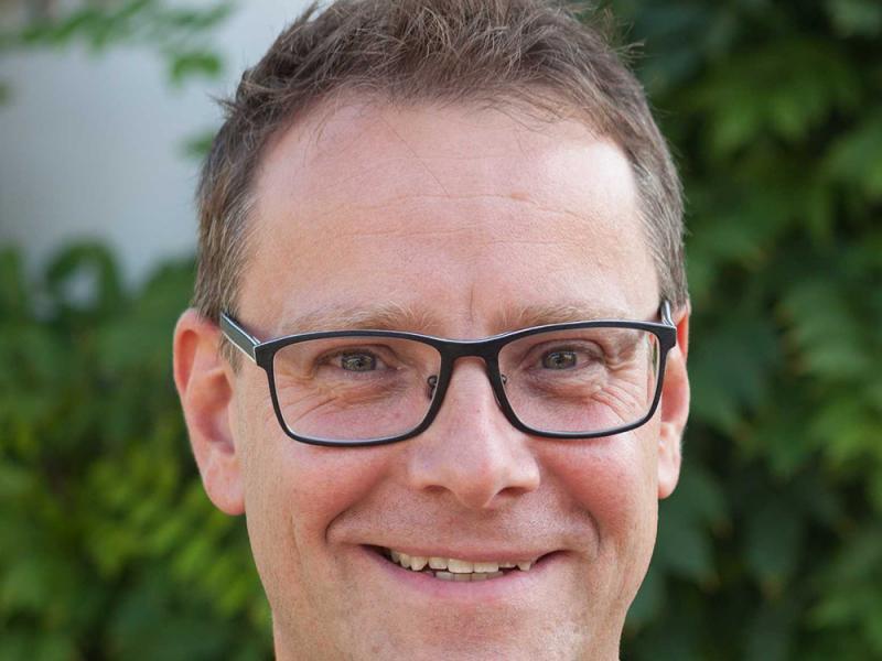 Bernd Berres ist Principal im Produktmanagement bei MPDV und zuständig für die Themen Produktstrategie und Produktmarketing.