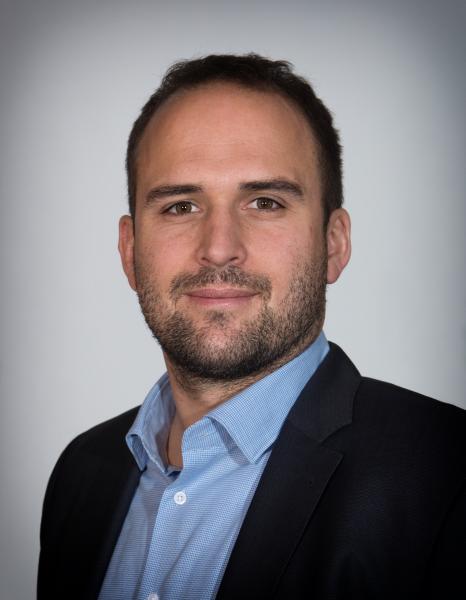 Alexander Bruns appointed new Sales Manager of WALDRICH COBURG
