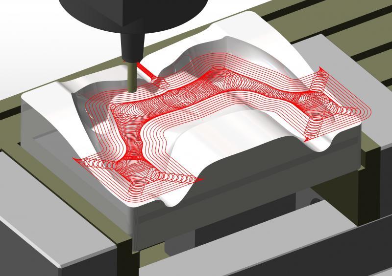SCHOTT SYSTEME - Machining Enhancements at the METAV 2020 Exhibition
