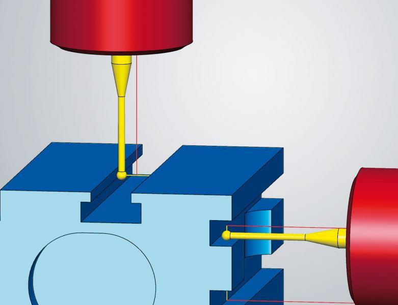 OPEN MIND stellt vom 10. bis 13. März 2020 auf der METAV erstmals die neue Version 2020.1 der CAD/CAM-Suite hyperMILL® vor. Am Stand C82 in Halle 1 der Metallbearbeitungsmesse präsentiert der Hersteller die jüngsten Erweiterungen seiner Software, die Lösungen für die gesamte Spanne der zerspanenden Bearbeitung bietet – von 2,5D, 3D, Fräsdrehen, HSC und HPC bis zu 5-Achs-simultan. Auch für die additive Fertigung, der auf der METAV 2020 ebenfalls in Halle 1 ein eigenes Fachforum gewidmet ist, hat OPEN MIND eine Lösung.