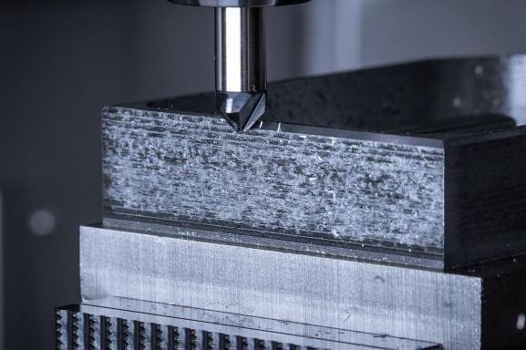Die patentierten Captive Pocket Schnittstelle sorgt für größtmögliche Stabilität und ermöglicht starke Performance.