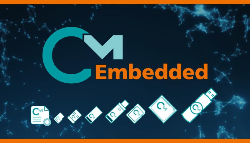 Wibu-Systems launches CodeMeter Embedded 2.40 at Embedded World