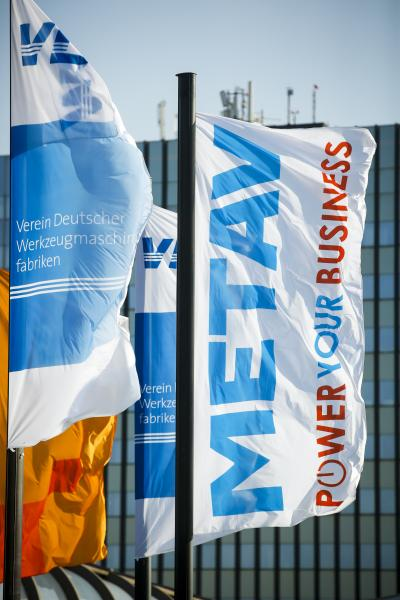 The METAV 2020, the International Exhibition for Metalworking Technologies, scheduled to be held in Düsseldorf from 10 to 13 March, has been postponed.