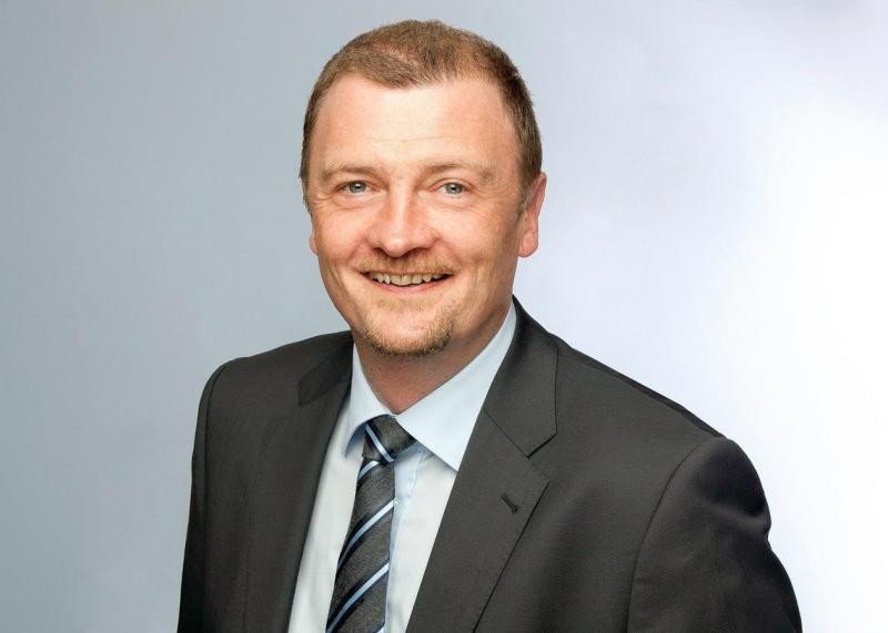 Thorsten Steinle took over the new position as Head of Service at WALDRICH COBURG Services GmbH on January 1st.