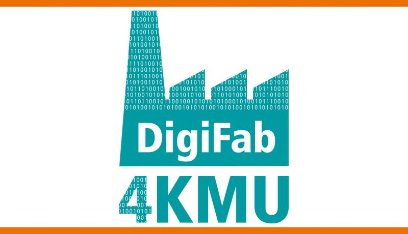 DigiFab4KMU, where the digital transformation meets the construction industry