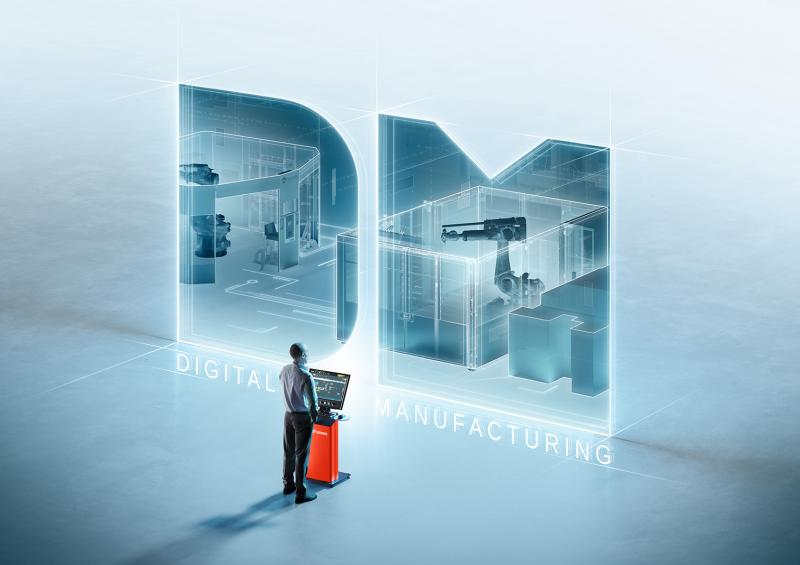 Fastems has launched three new products to enable educational institutions and enterprises to benefit from its advanced Digital Manufacturing (DM) solutions for factory automation. In addition to functioning as a classroom teaching and learning tool, DM enables companies to do training and testing before ramp-up and simulation during production, for example.