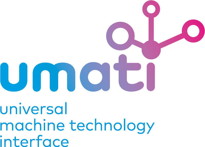 umati wird zur Weltsprache der Produktion