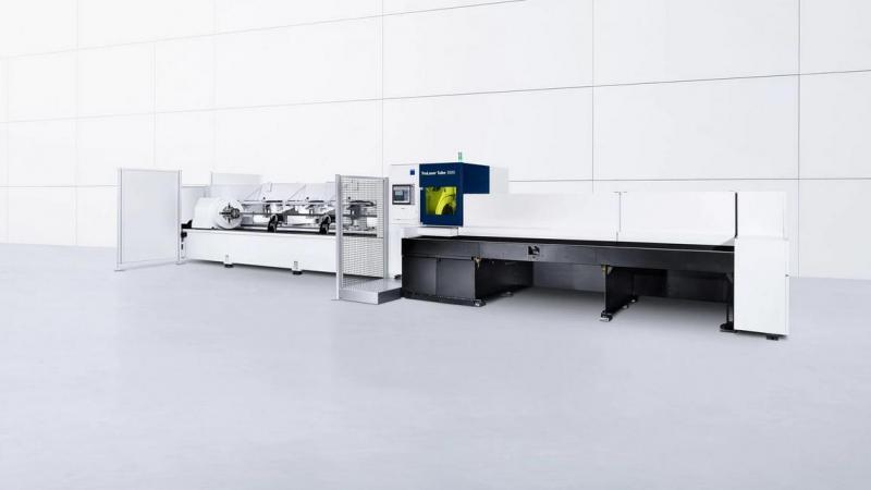 Laser-Rohrschneiden für Anfänger und Fortgeschrittene