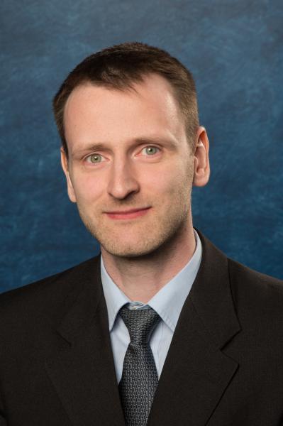 Christian Rotsch ist Leiter der Abteilung Medizintechnik beim Fraunhofer-Institut für Werkzeugmaschinen und Umformtechnik (IWU), Dresden/Chemnitz