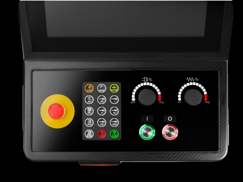 Touch-Display und Mechatronik: Echter Mehrwert statt Spielerei