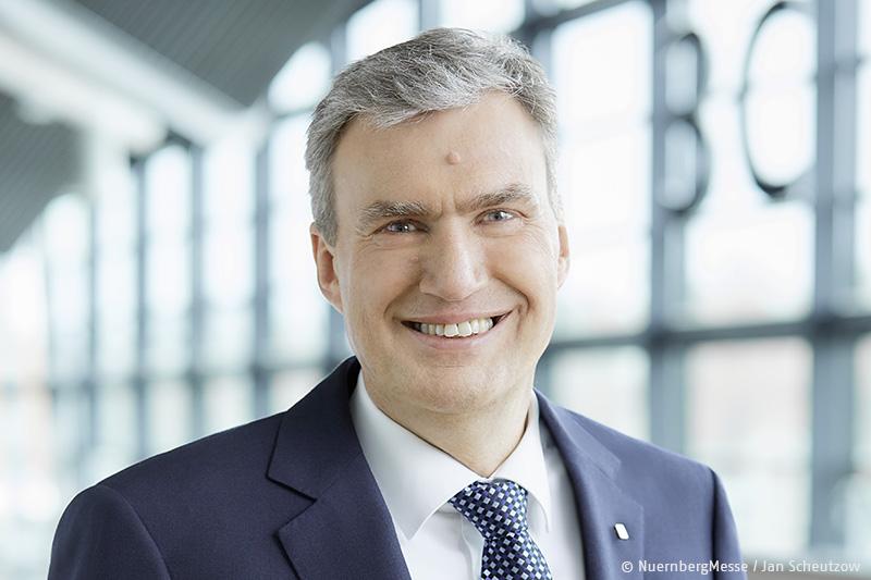 Peter Ottmann new Deputy Chairman of AUMA