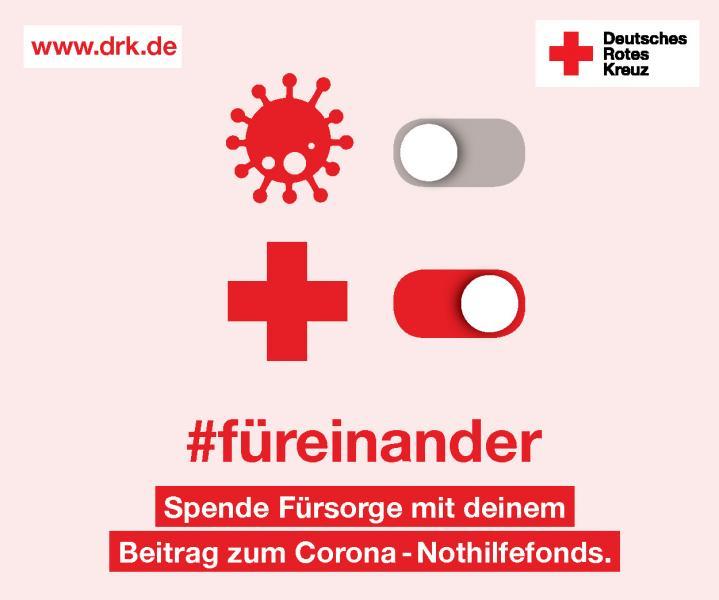 """Seit Wochen ist das Deutsche Rote Kreuz bundesweit im Einsatz, um das Coronavirus zu bekämpfen und einzudämmen. Zur Unterstützung der Ehrenamtlichen und der Hilfsaktionen zur Krisenabwehr hat das DRK einen Corona-Nothilfefonds eingerichtet.  Der Geschäftsleitungskreis der KAPP NILES Unternehmensgruppe hat 2.000 € für diese Hilfsaktionen gespendet.  """"In der Regel wollen wir mit unseren Spendengeldern Einrichtungen und Projekte in den Regionen unserer Standorte unterstützen. In dieser außergewöhnlichen Situation halten wir es aber für notwendig, dass schnelle und umfassende Hilfe dort ankommt, wo sie auch am dringendsten benötigt wird"""", so Matthias Kapp, Bereichsleiter Kommunikation, Marketing und Produktmanagement."""