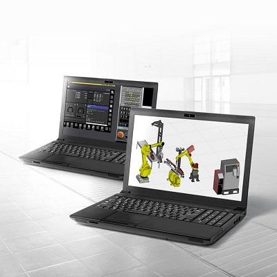 FANUC bietet kostenlose Testversion von effizienzsteigernden Software-Programmen