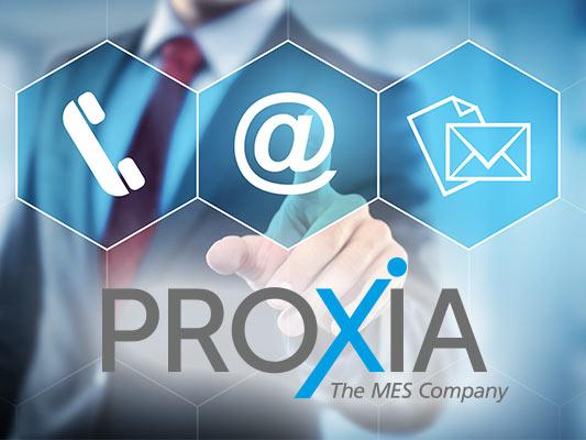 """Auszeichnung: PROXIA ist """"Best Technology Solution Provider 2020"""""""