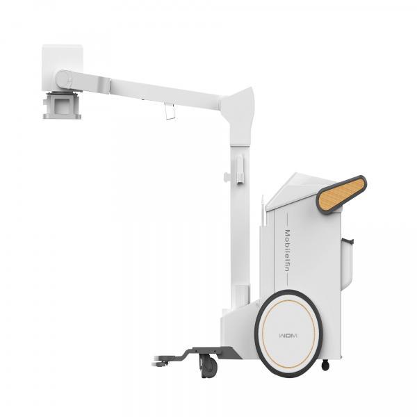 Die Beijing Wandong Medical Technology Co. Ltd., ein chinesischer Spezialist für Bildgebungssysteme, ist nicht nur während der Coronapandemie ein zuverlässiger Lieferant von weltweit benötigten digitalen mobilen Röntgeneinheiten