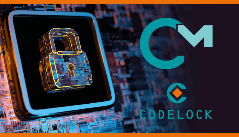 Ensuring security when files are outside of your control – That's the main goal of Encrypter powered by CodeMeter