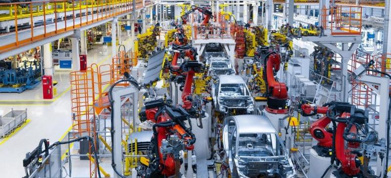 How a digital twin helps you to increase production efficiency